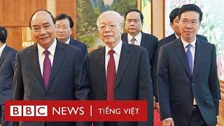 Năm 2020, Việt Nam sẽ làm gì để biến thách thức thành cơ hội? - BBC News Tiếng Việt