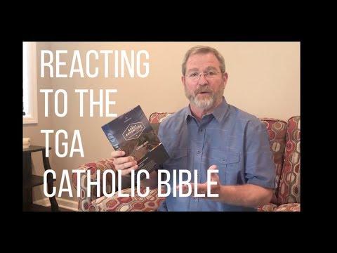 Jeff cavins youtube