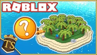 Dansk Roblox | Build A Boat For Treasure - NY Quest Updatering!