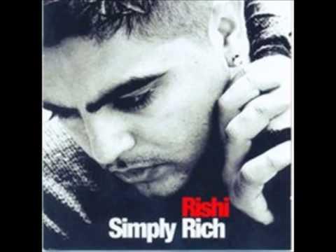 Rishi Rich - Main Teri Tu Mera feat. Gunjan