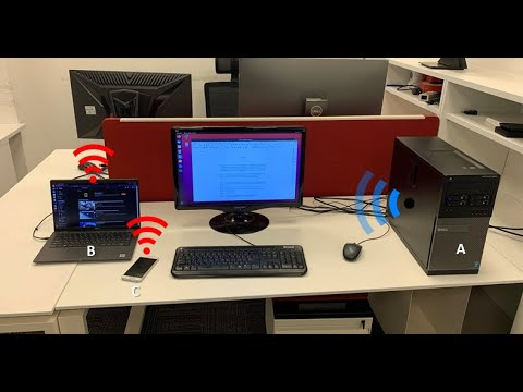 Air-Fi: Generating Covert Wi-Fi Signals from Air-Gapped Computers