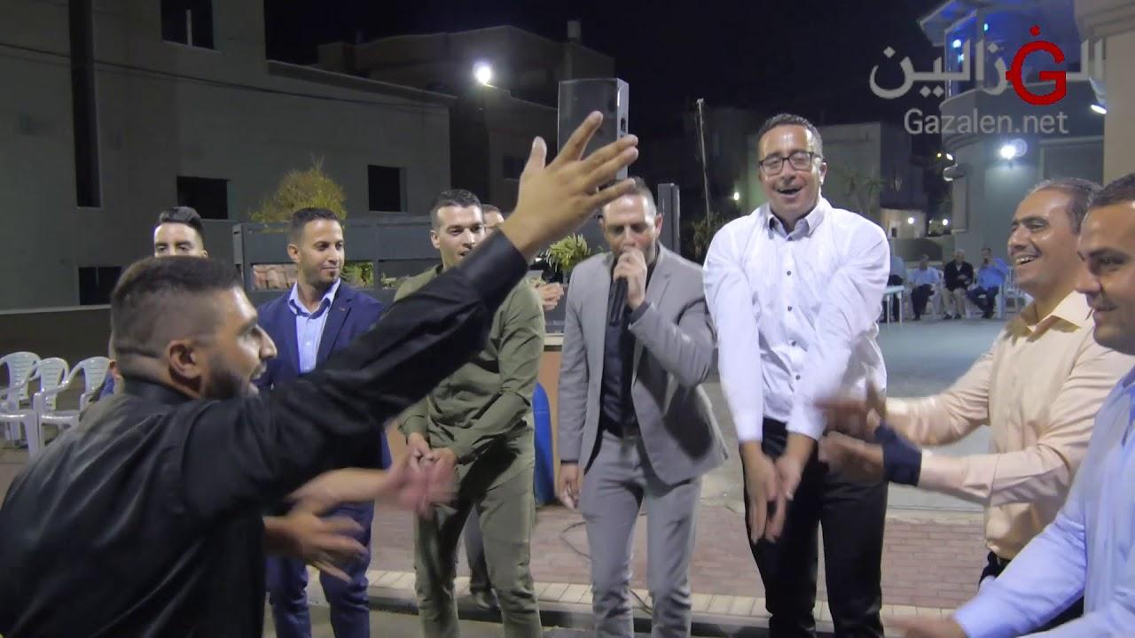 حسن ابو الليل حلمي ابو الليل أفراح ال عزايزه
