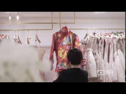 La Ceremonie Atelier Bridal Shop Hong Kong for Wedding Gowns and Wedding Dresses