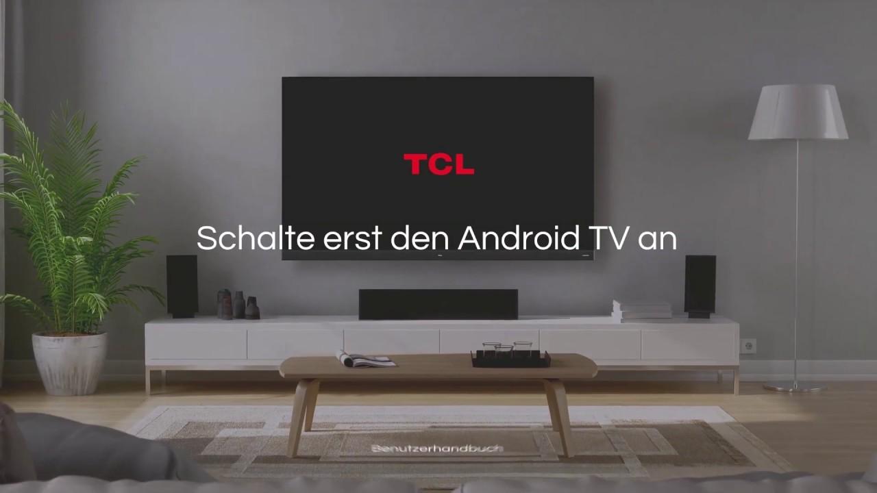 28% SPAREN - TCL 32DD420 Fernseher 80 cm (32 Zoll) LED TV (HD, Triple Tuner, HDMI, USB, Dolby
