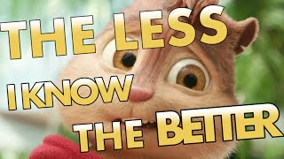 The Less I Know the Better - Alvin and the Chipmunks