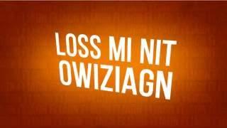 Solarkreis - Fliagn (Official Lyrics Video)