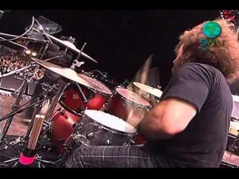 The Mars Volta - SWU 2010 Full Concert