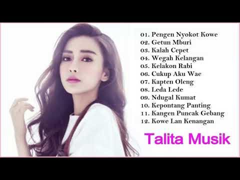 Free Download Full Album Intan Rahma Terbaru Top Hist Paling Syahdu Mp3 dan Mp4