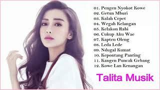 Full Album Intan Rahma Terbaru TOP Hist Paling Syahdu