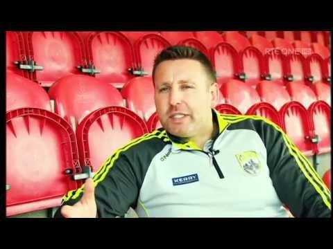 All-Ireland day Football 20/9/2015