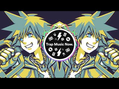 KINGDOM HEARTS 2 (Trap Remix)