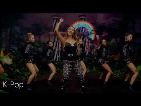 K-Pop vs Q-Pop (Kazakh Pop) 2016
