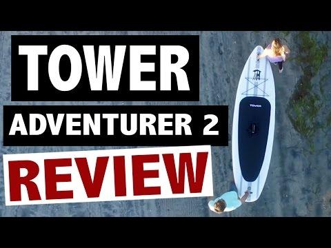 Tower Adventurer 2 Review