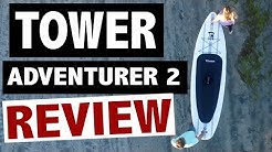 Tower Adventurer 2 Review