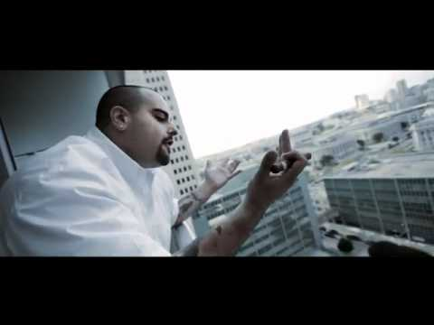 Berner (Feat. J Stalin) - No Middle Man (Official Video)