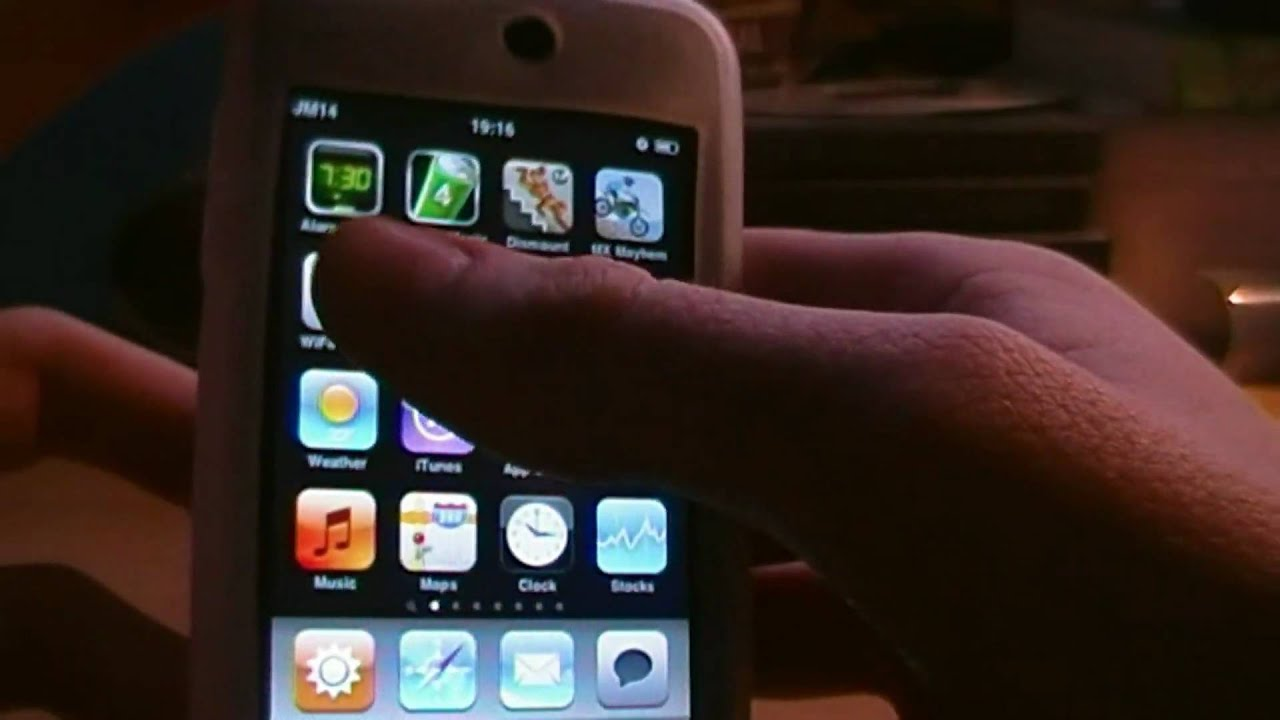 wififofum para ipod touch gratis