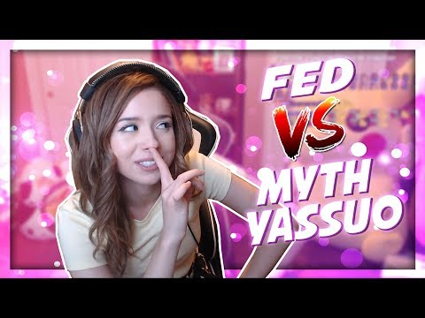 Fed vs. Myth and Yassuo │Yassuo in Toast's room??? │Albert kills Chat │Twitch Highlights #47