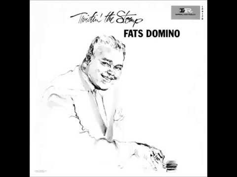 Fats Domino - Domino Stomp(aka Twistin' The Stomp)(instr.), April 18, 1953