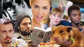 Top That! | Kingsley, Miley Cyrus