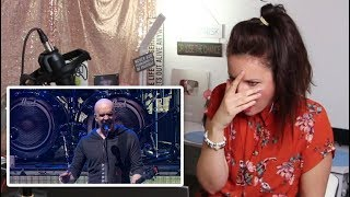 Vocal Coach REACTS to DEVIN TOWNSEND PROJECT -DEADHEAD (Live at Royal Albert Hall)