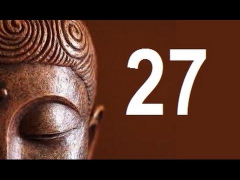 Guided Meditation Class 27 - Stephen Procter