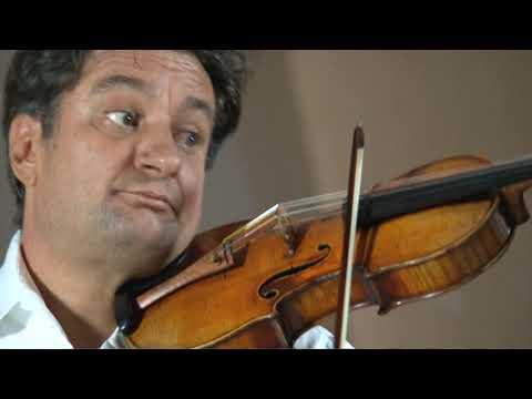 A. Vivaldi - Winter  (second movement)