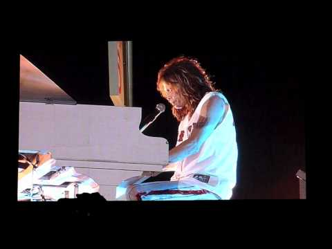 Aerosmith Dream On Fenway Park 8-14-2010 HD