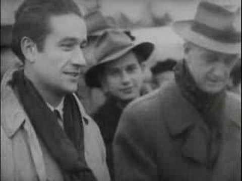 Furtwangler went to England in 1948
