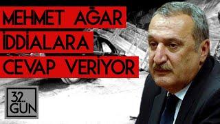 Gambar cover Mehmet Ağar, Hanefi Avcı'nın İddialarına Cevap Veriyor | 1997 | 32. Gün Arşivi