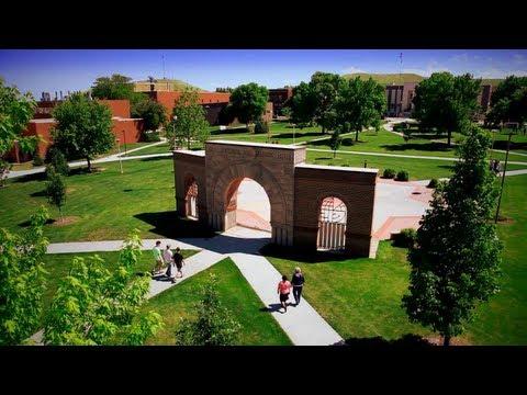 University Overview