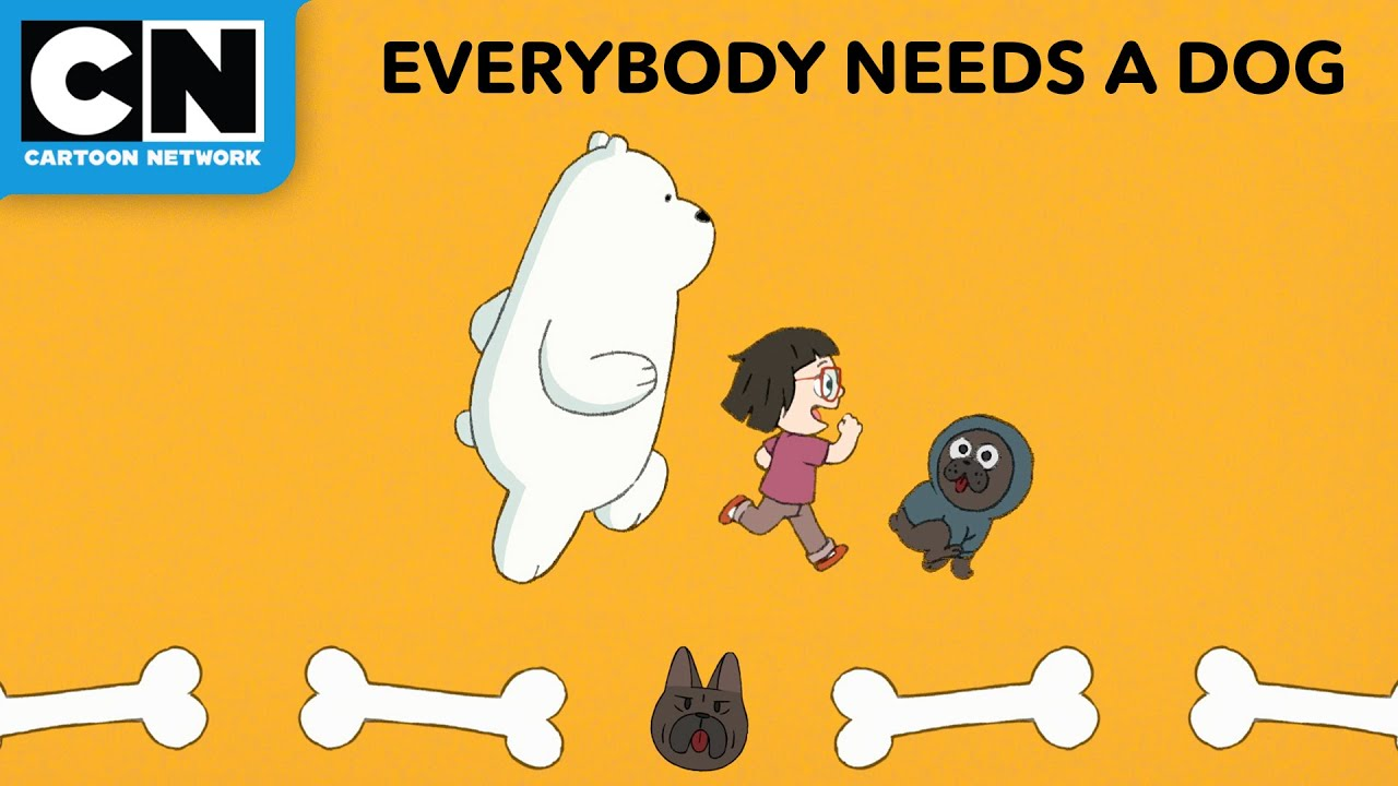Everybody Needs a Dog Song | Cartoon Network