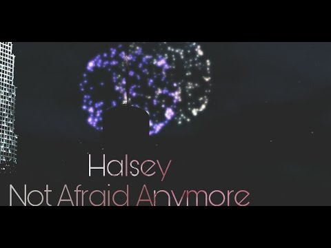 Sims 3 | Halsey – Not Afraid Anymore | Fifty Shades Darker ...
