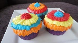 Cinco De Mayo Cupcakes