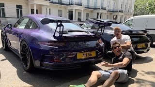 Did I Buy The Wrong Porsche? GT3 RS Vs Turbo S!