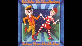 Polo Hofer & die Schmetterband - Summer