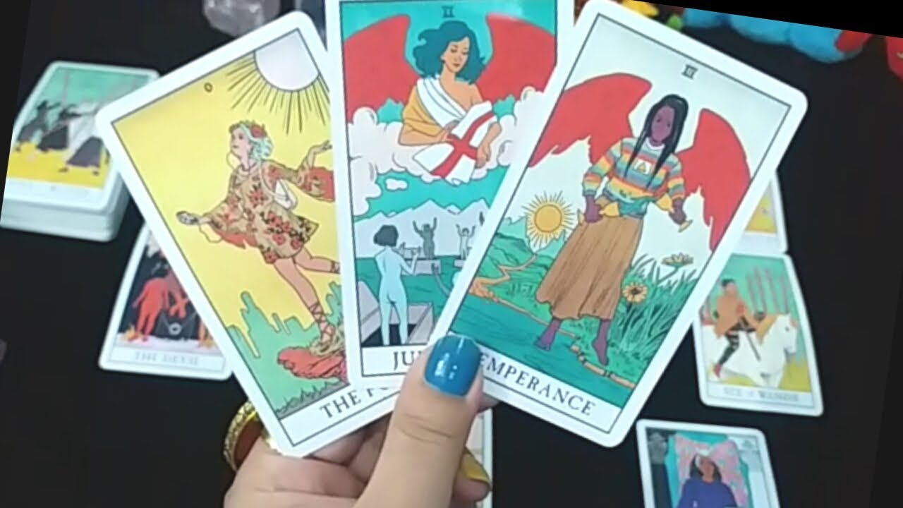 """SOMEONE IS COMING BACK RECONCILIATION AND NEW BEGINNINGS IN LOVE"" ❤️🌞 YOU VS THEM JULY 2020 TAROT"