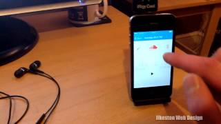 Record Voice in iPhone SoundCloud AudioCopy App Mp3