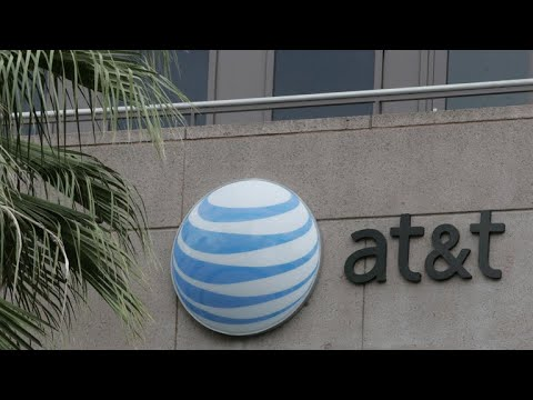 DOJ sues to block AT&T and Time Warner merger