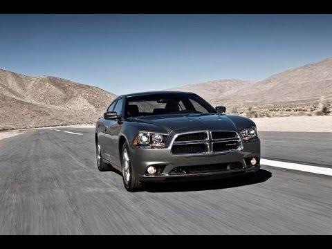 2012 Dodge Charger Se >> 2013 Dodge Charger V6 - DavidTheCarGuy Review - YouTube