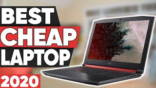 5 Best Cheap Laptop in 2020