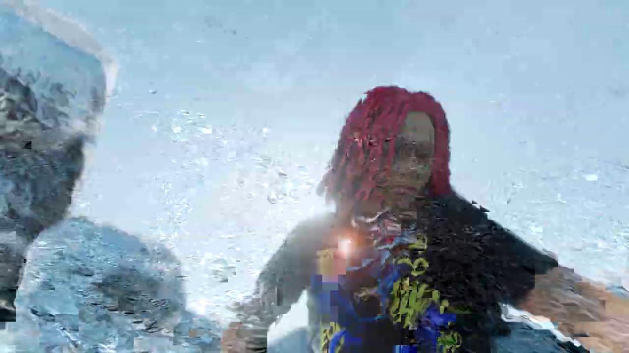 Download Trippie Redd – DEAD DESERT ft. Zillakami & Scarlxrd (Official Visualizer)
