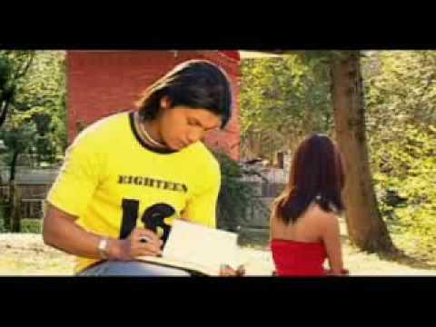 Nepali Song :: Sanjaya Kishor Shrestha:: Hundaina::
