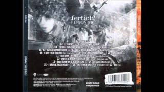Ferris Mc - Fertich! (2001) - 05 Alles für Nix