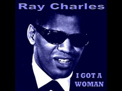 Rudedog ft. Ray Charles - I Got A Woman (montage leo puise)