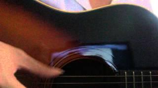 Nói với em - Tô Minh Đức ( guitar cover )