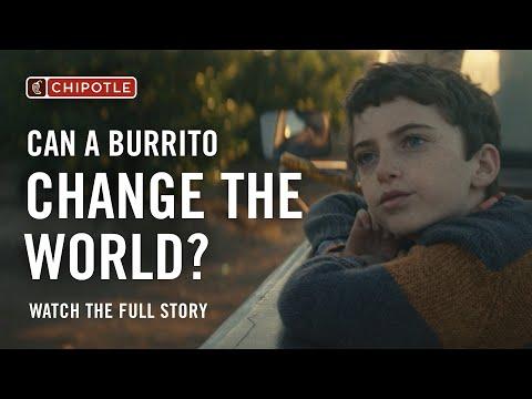 Chipotle   Can a Burrito Change the World? [Full Version]