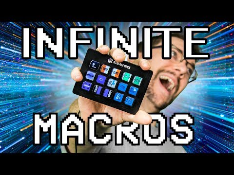 The ULTIMATE Macro Pad? - Elgato Stream Deck Review