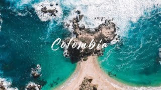 BEST OF COLOMBIA - TRAVEL VIDEO