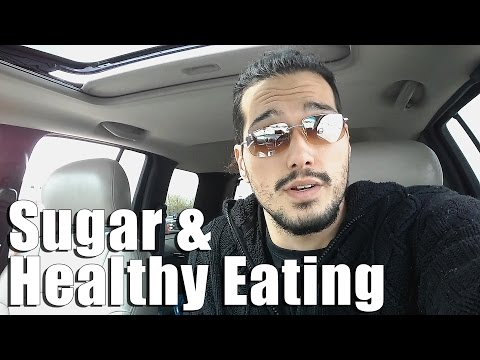 Effects of Sugar, and Healthy Eating Habits for Strength | VLOG