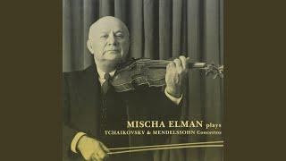 Violinkonzert e-Moll, Op. 64, MWV O14: II. Andante -